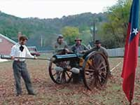 Tennessee Historical Reenactments