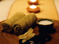 Massage Workshops at Cumberland Mountain Lodge